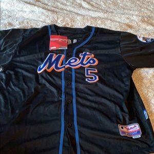 NY Mets Jersey